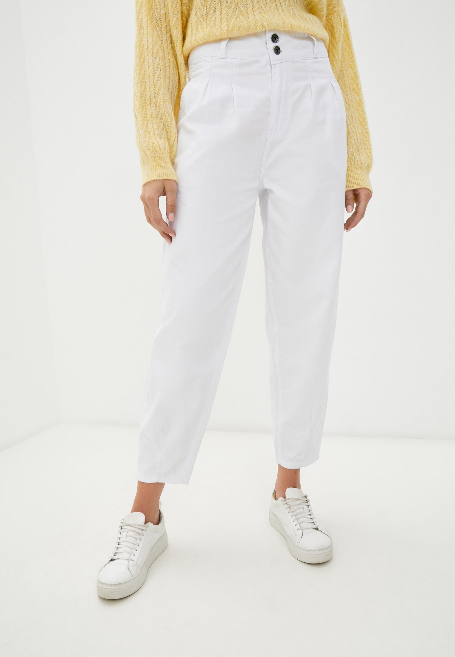 Широкие и расклешенные джинсы NWC New Youth Club 5NW.KK03597.