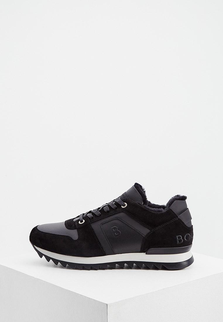 Мужские кроссовки Bogner 12140383: изображение 1