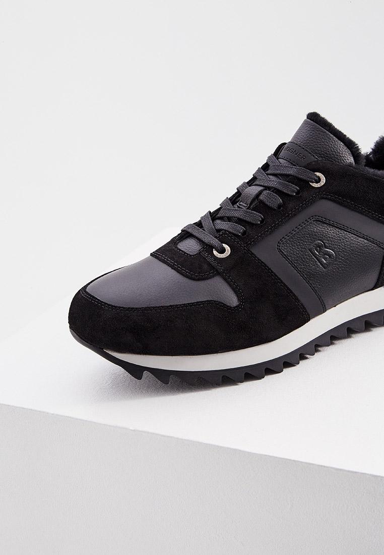 Мужские кроссовки Bogner 12140383: изображение 4