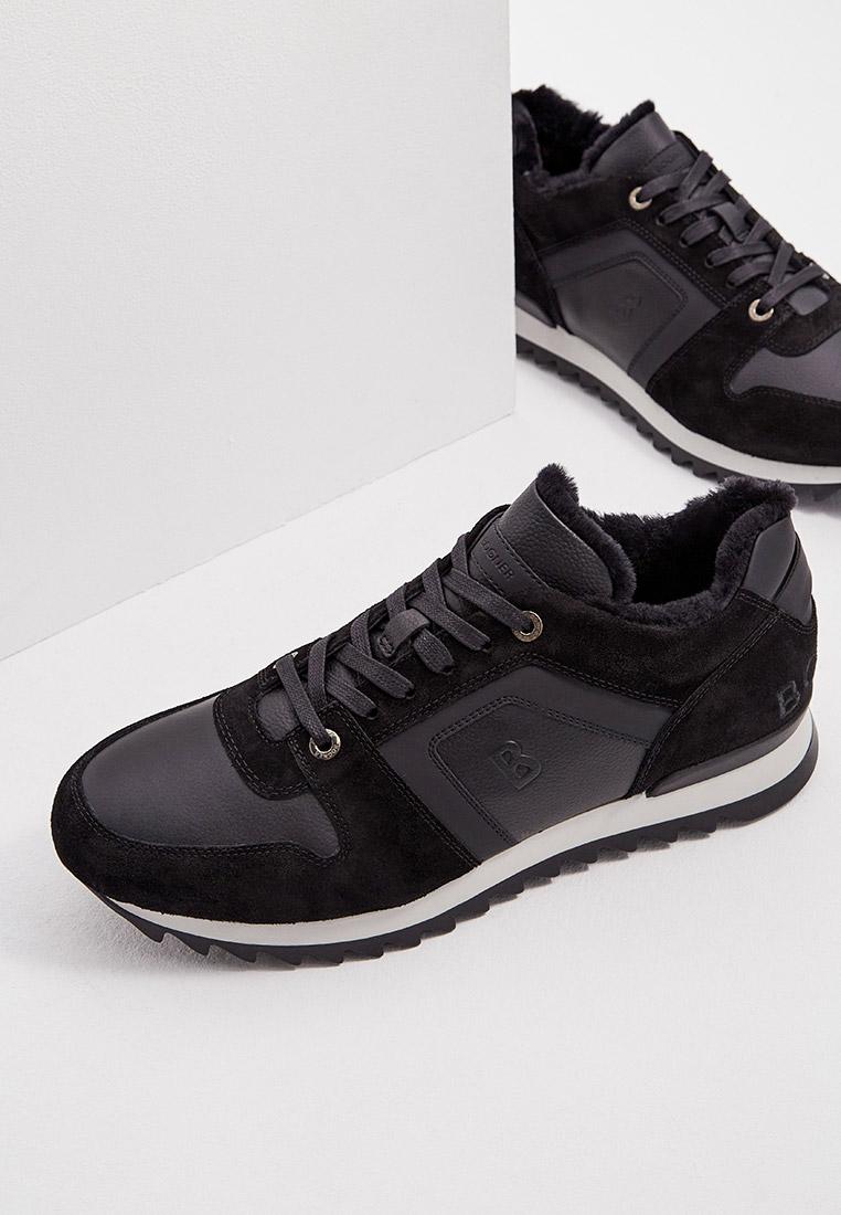Мужские кроссовки Bogner 12140383: изображение 5