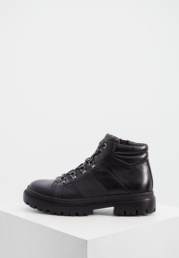 Мужские ботинки Bogner 12141611: изображение 1