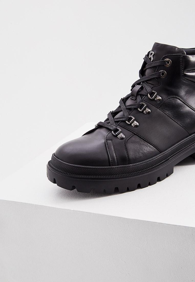 Мужские ботинки Bogner 12141611: изображение 2