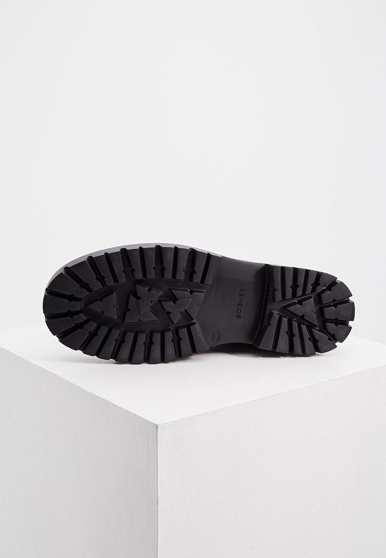Мужские ботинки Bogner 12141611: изображение 3
