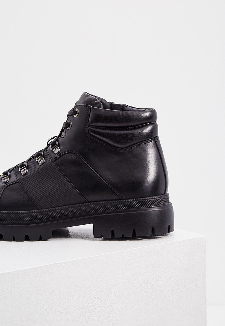 Мужские ботинки Bogner 12141611: изображение 4