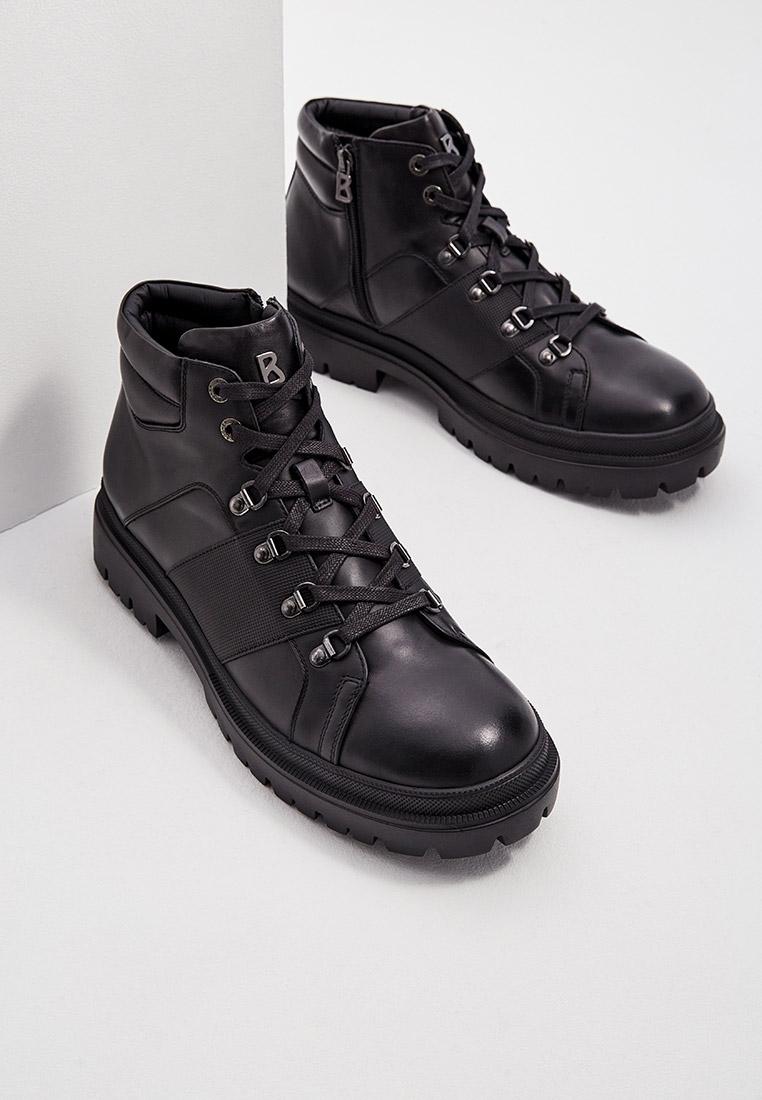 Мужские ботинки Bogner 12141611: изображение 5