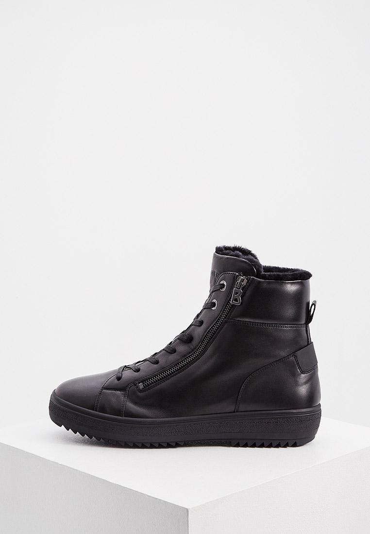Мужские ботинки Bogner 12142243