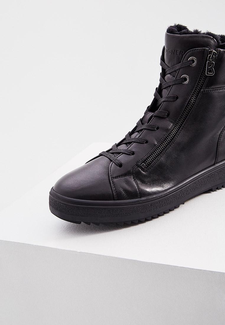 Мужские ботинки Bogner 12142243: изображение 2