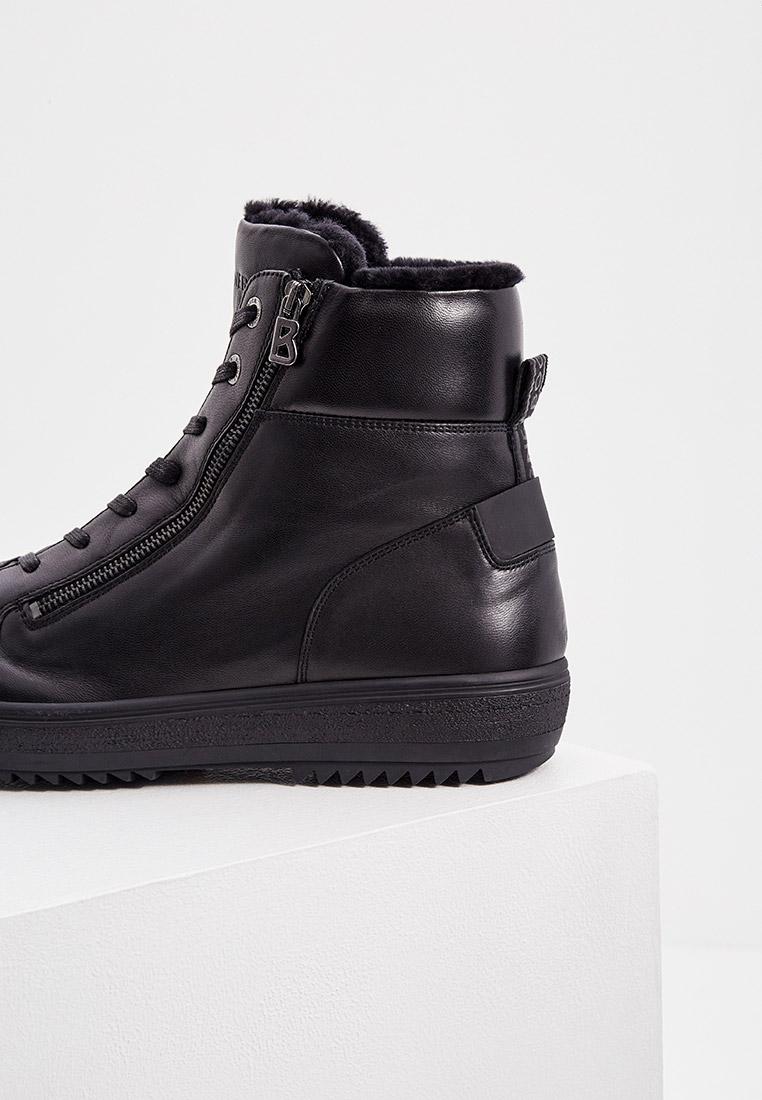 Мужские ботинки Bogner 12142243: изображение 4
