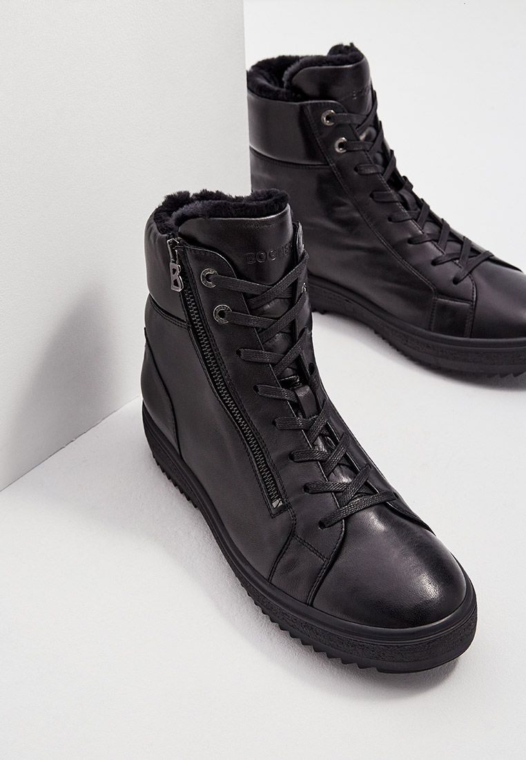 Мужские ботинки Bogner 12142243: изображение 5