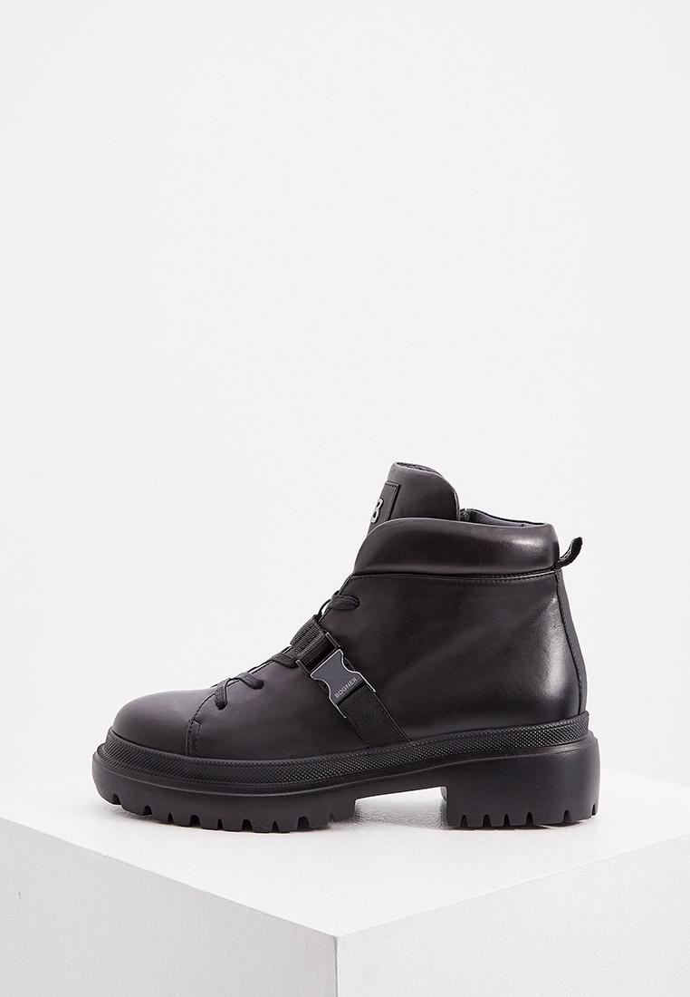 Женские ботинки Bogner 22141701: изображение 1