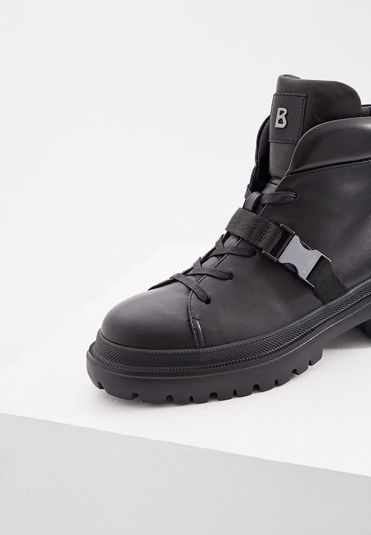 Женские ботинки Bogner 22141701: изображение 2