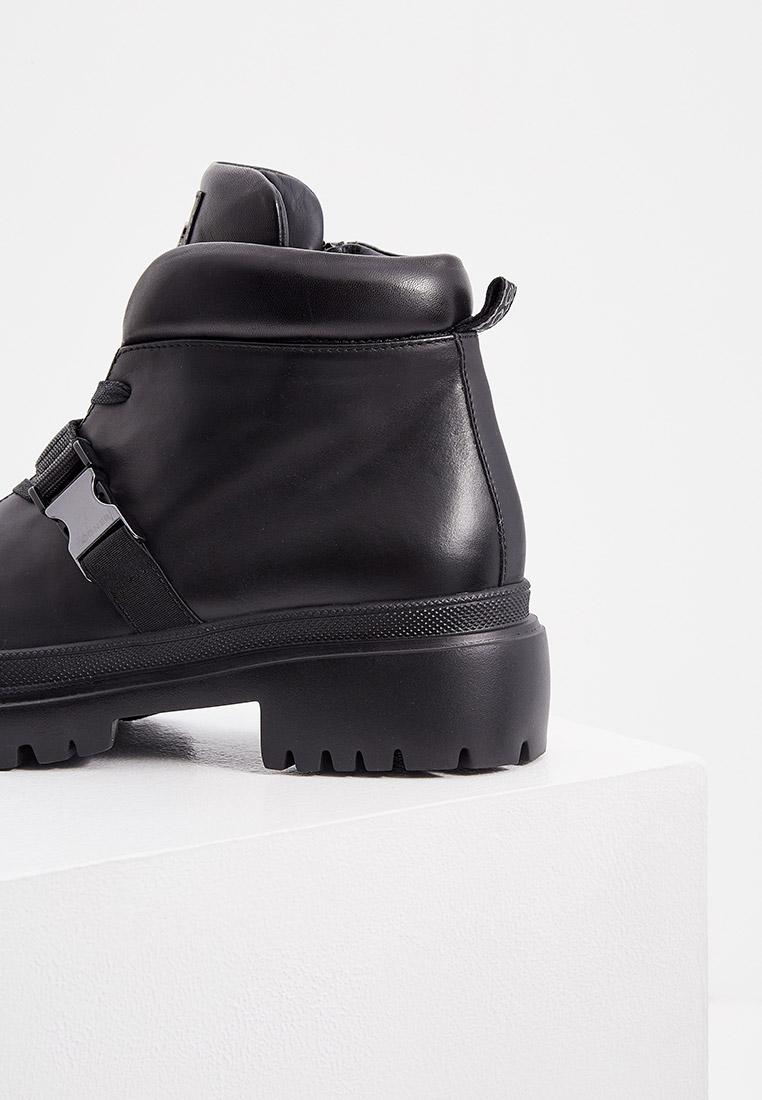 Женские ботинки Bogner 22141701: изображение 4