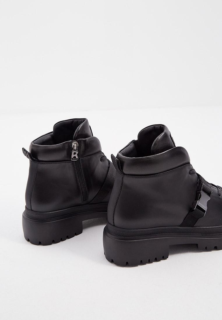 Женские ботинки Bogner 22141701: изображение 5