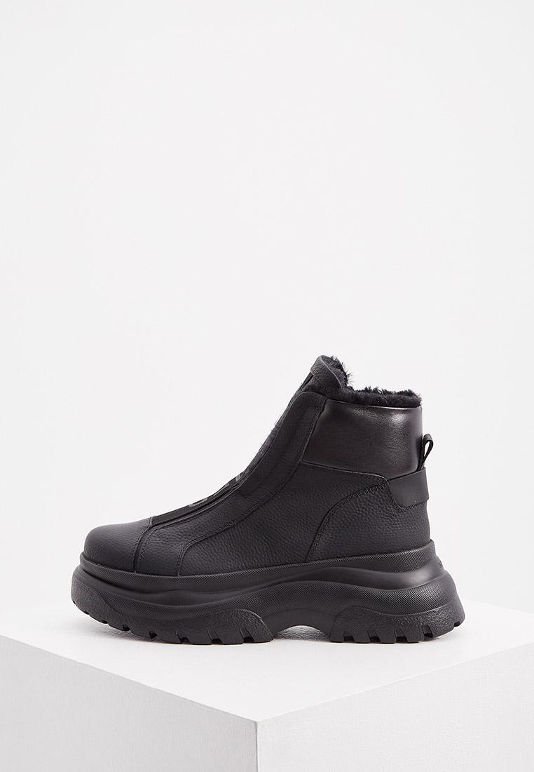 Женские ботинки Bogner 22141843: изображение 1