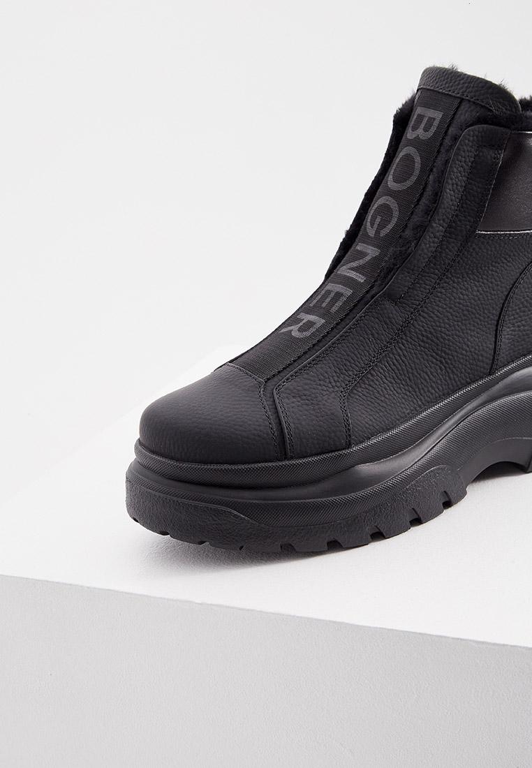 Женские ботинки Bogner 22141843: изображение 2