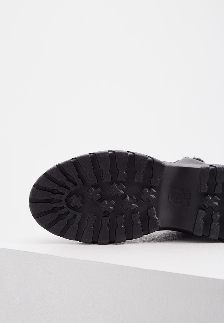 Женские ботинки Bogner 22141843: изображение 3