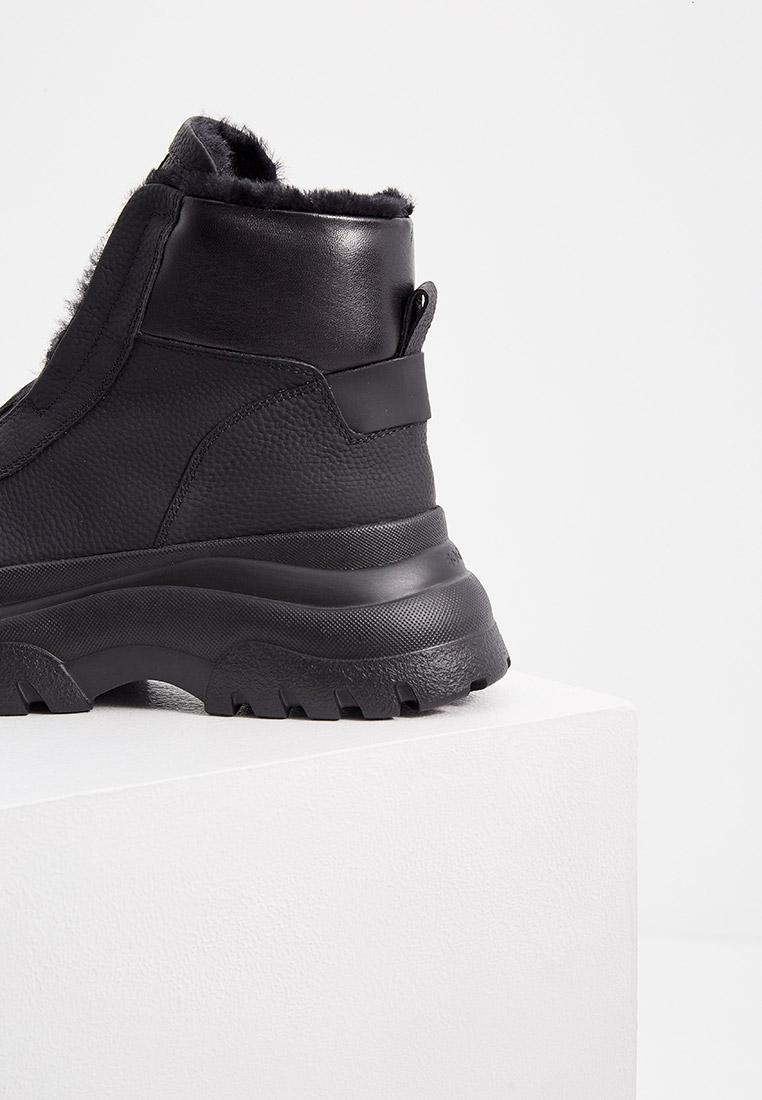 Женские ботинки Bogner 22141843: изображение 4