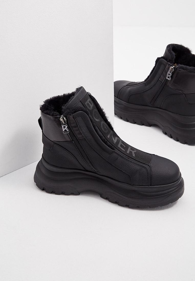 Женские ботинки Bogner 22141843: изображение 5