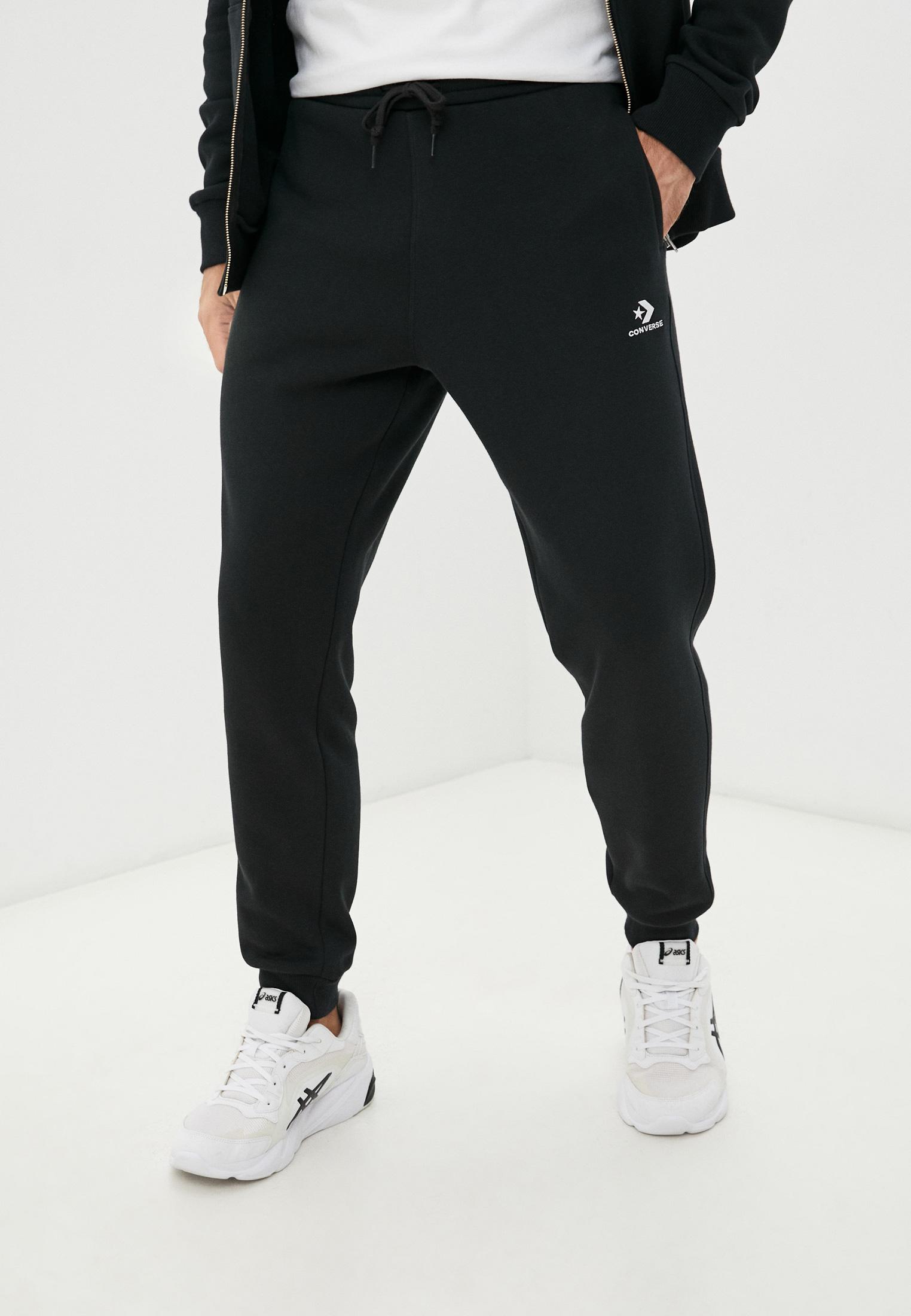 Мужские спортивные брюки Converse (Конверс) 10019925001