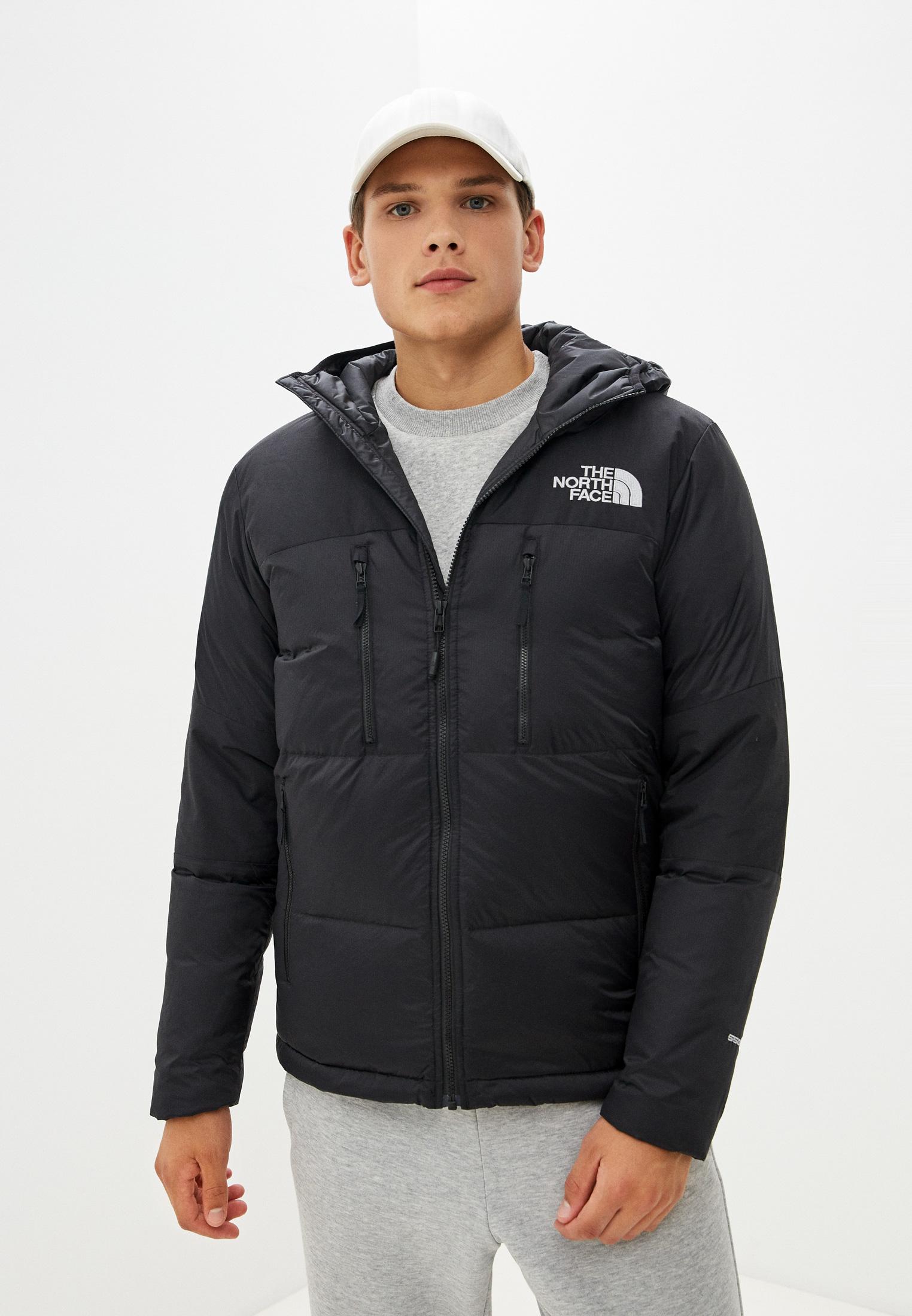 Мужская верхняя одежда The North Face (Норт Фейс) T93OED