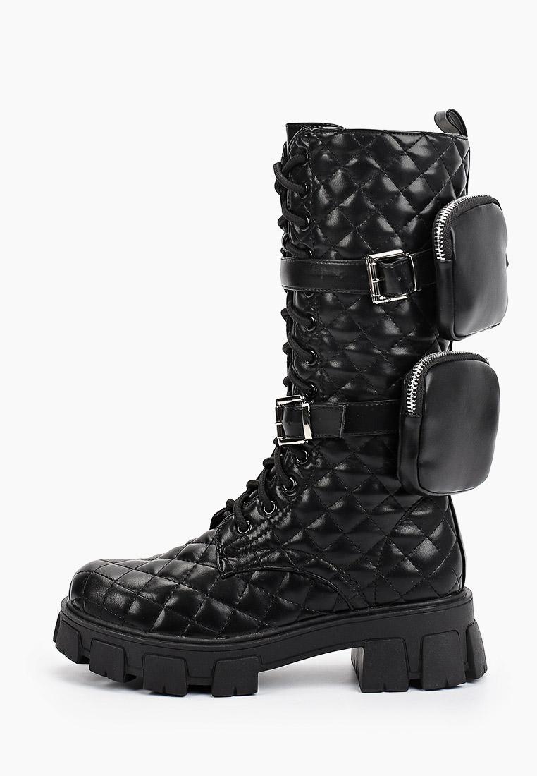 Женские ботинки Marquiiz F97-7718
