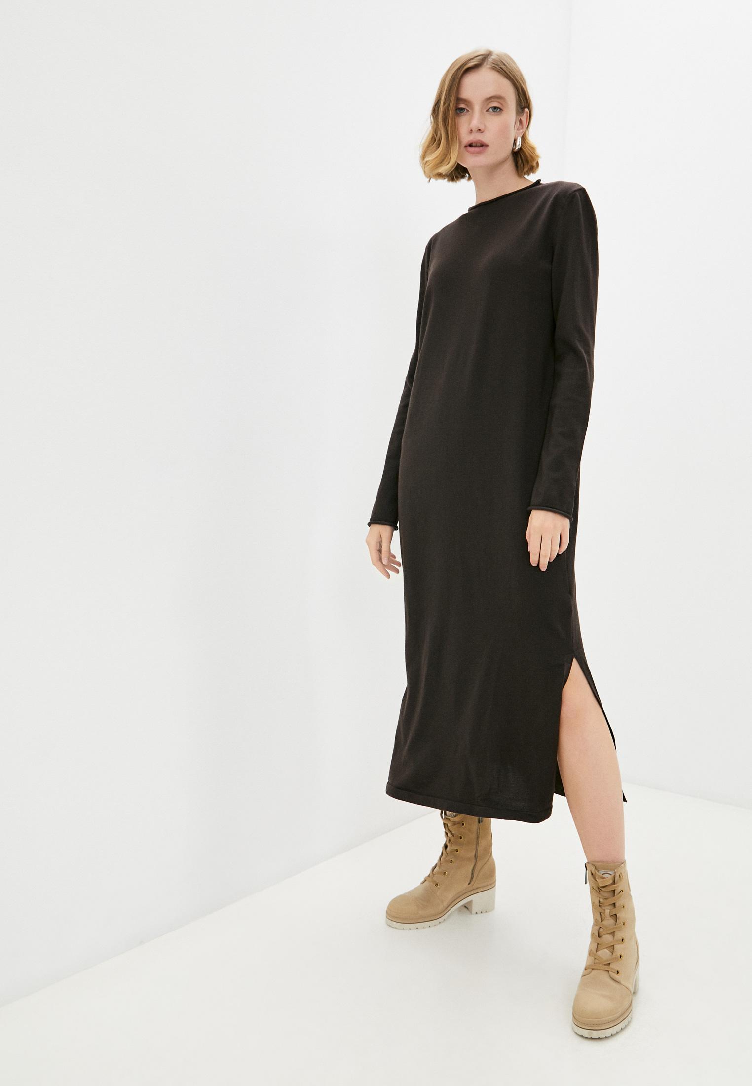 Вязаное платье Replay (Реплей) DK7205.000.G22734