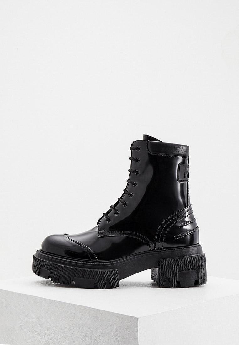 Женские ботинки MSGM Ботинки MSGM
