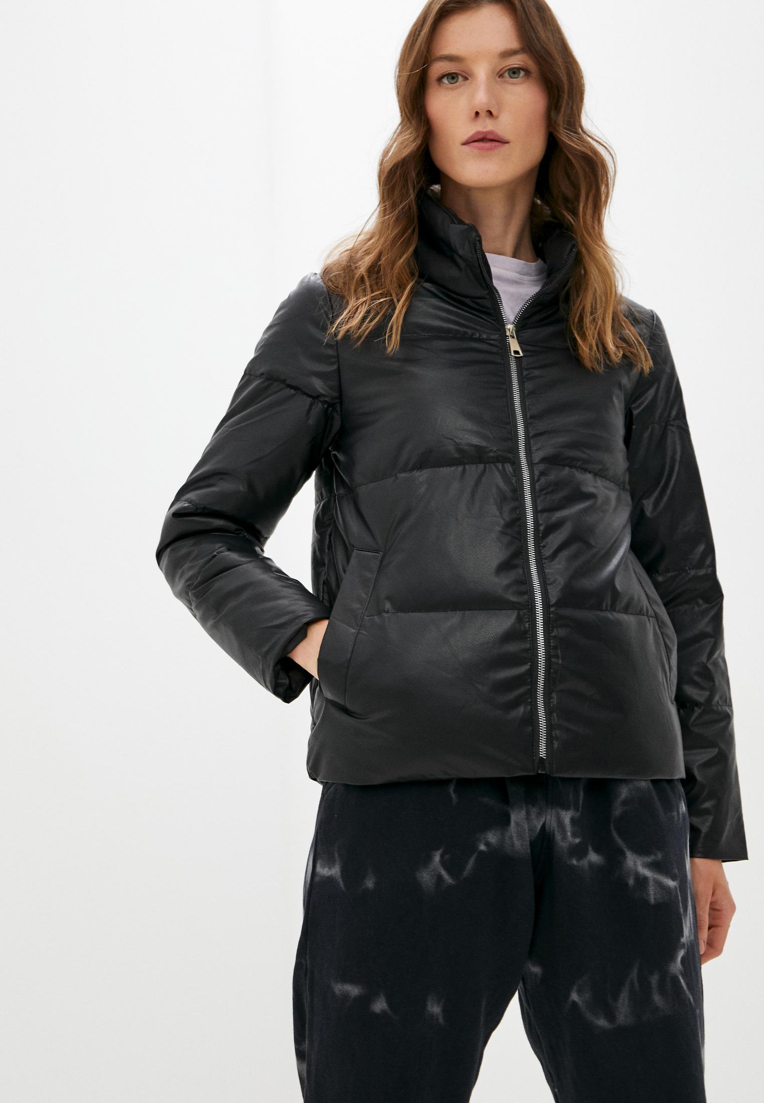 Кожаная куртка Aaquamarina A14001: изображение 1