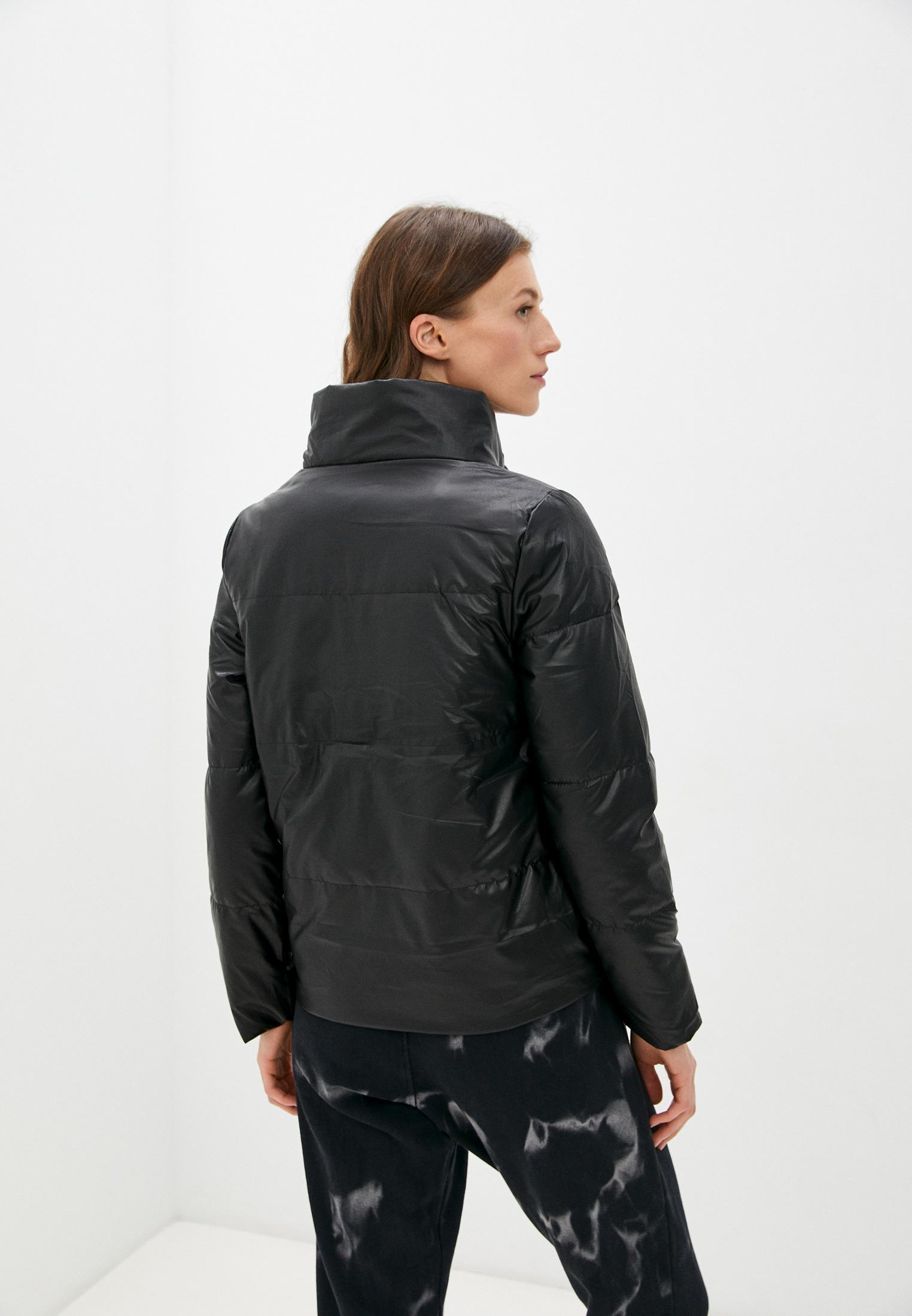 Кожаная куртка Aaquamarina A14001: изображение 3