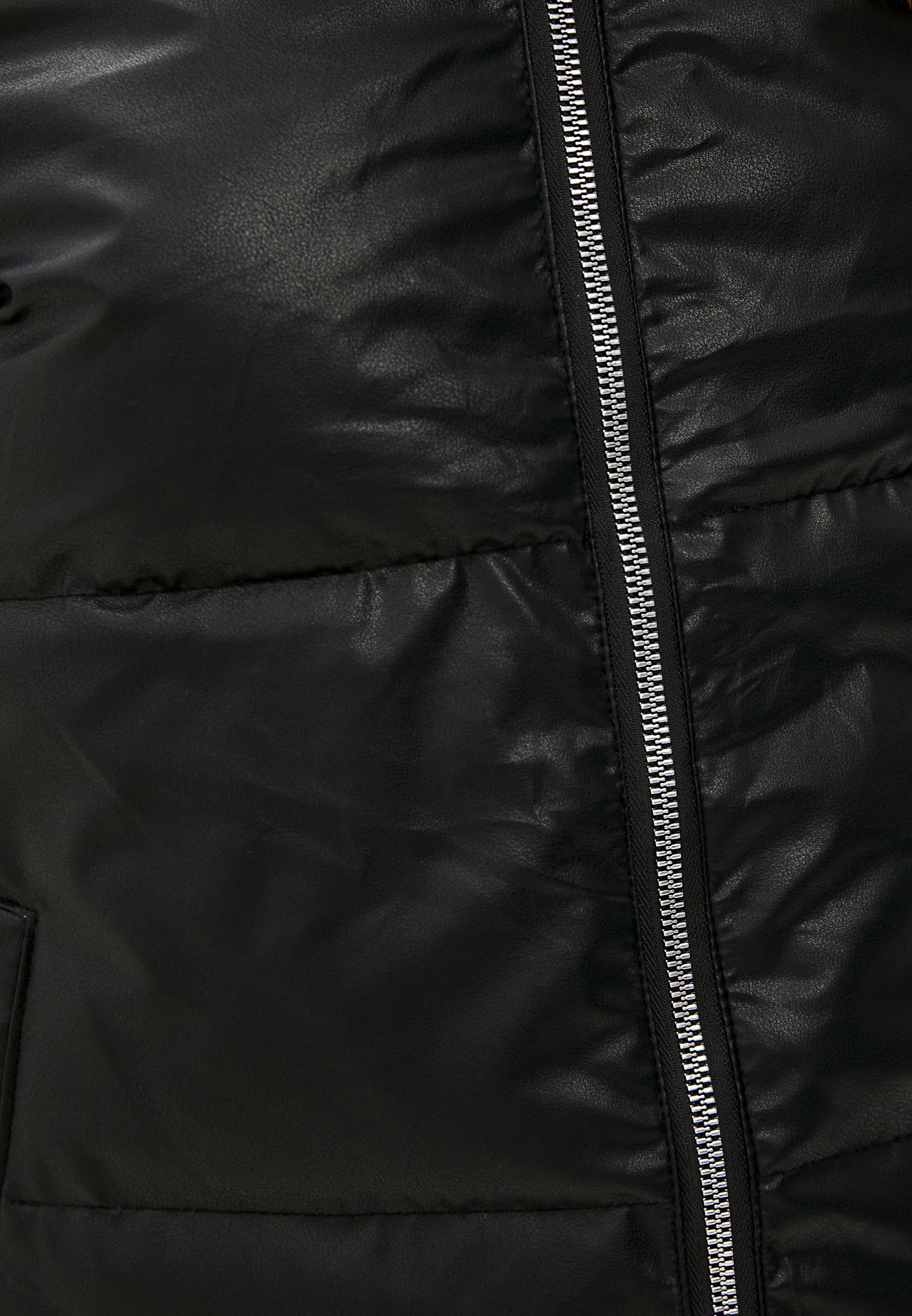 Кожаная куртка Aaquamarina A14001: изображение 4