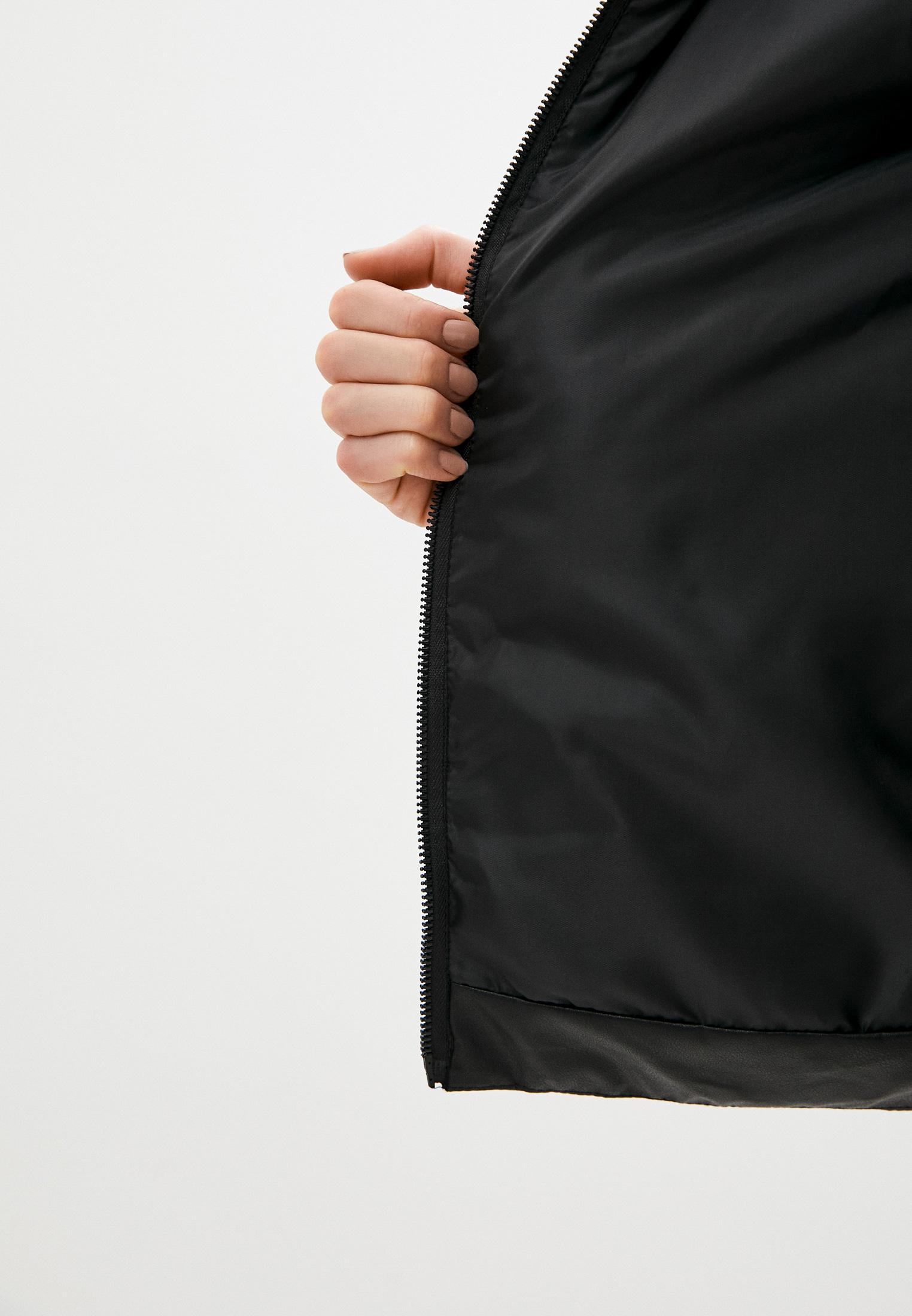 Кожаная куртка Aaquamarina A14001: изображение 5