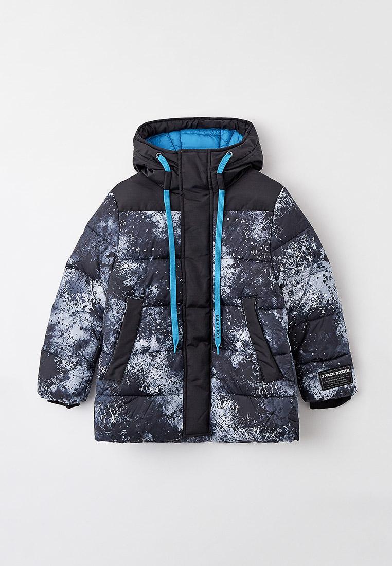 Куртка Gulliver Куртка утепленная Gulliver
