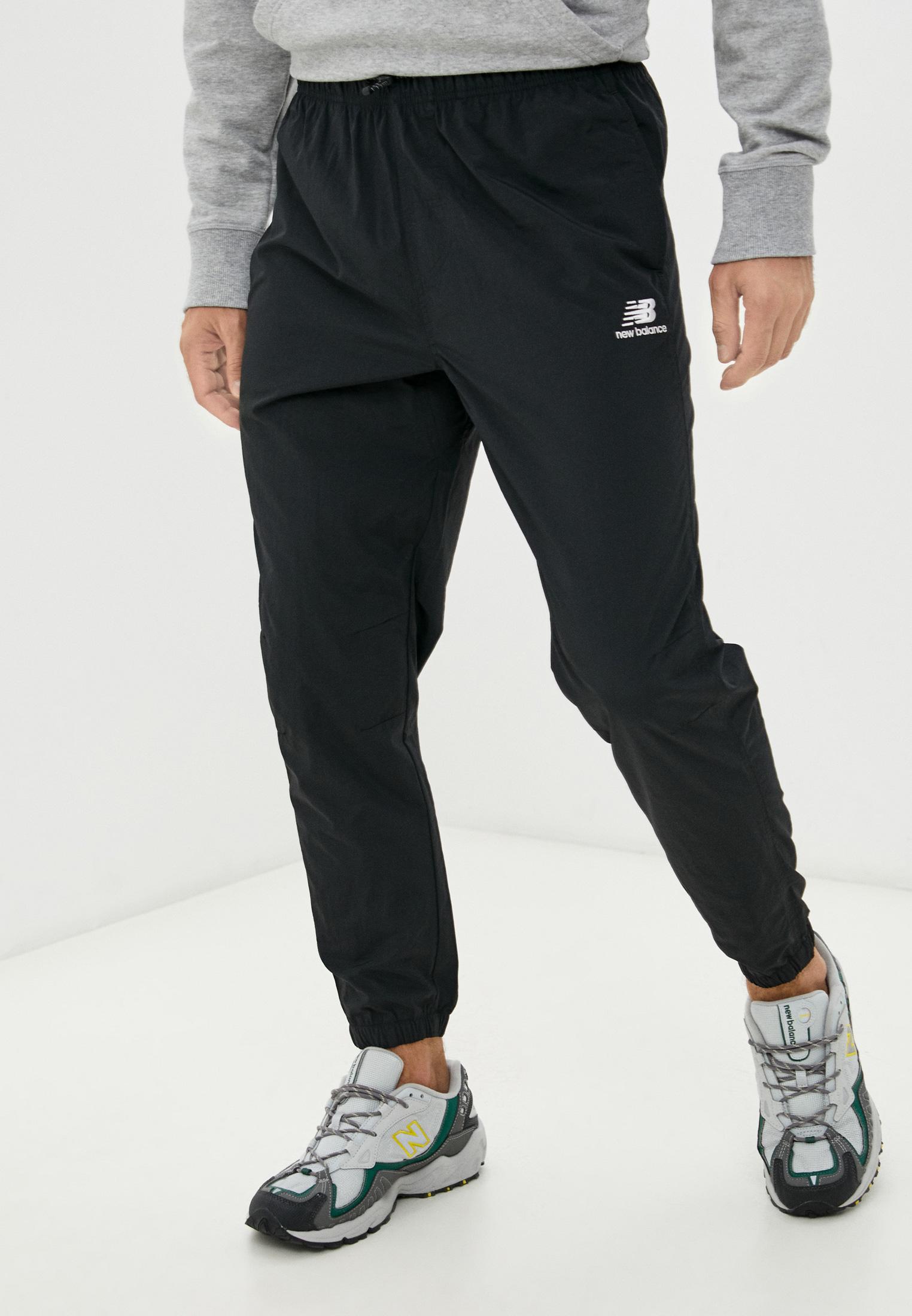 Мужские брюки New Balance (Нью Баланс) MP13500
