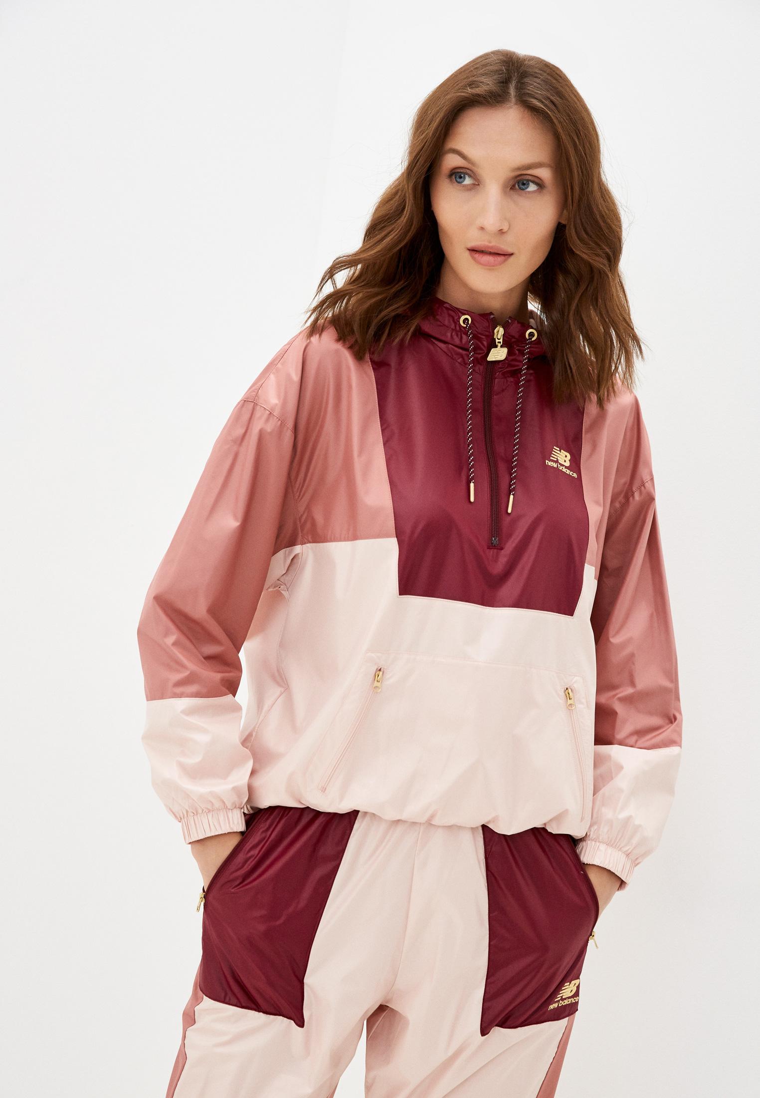 Женская верхняя одежда New Balance (Нью Баланс) WJ13500