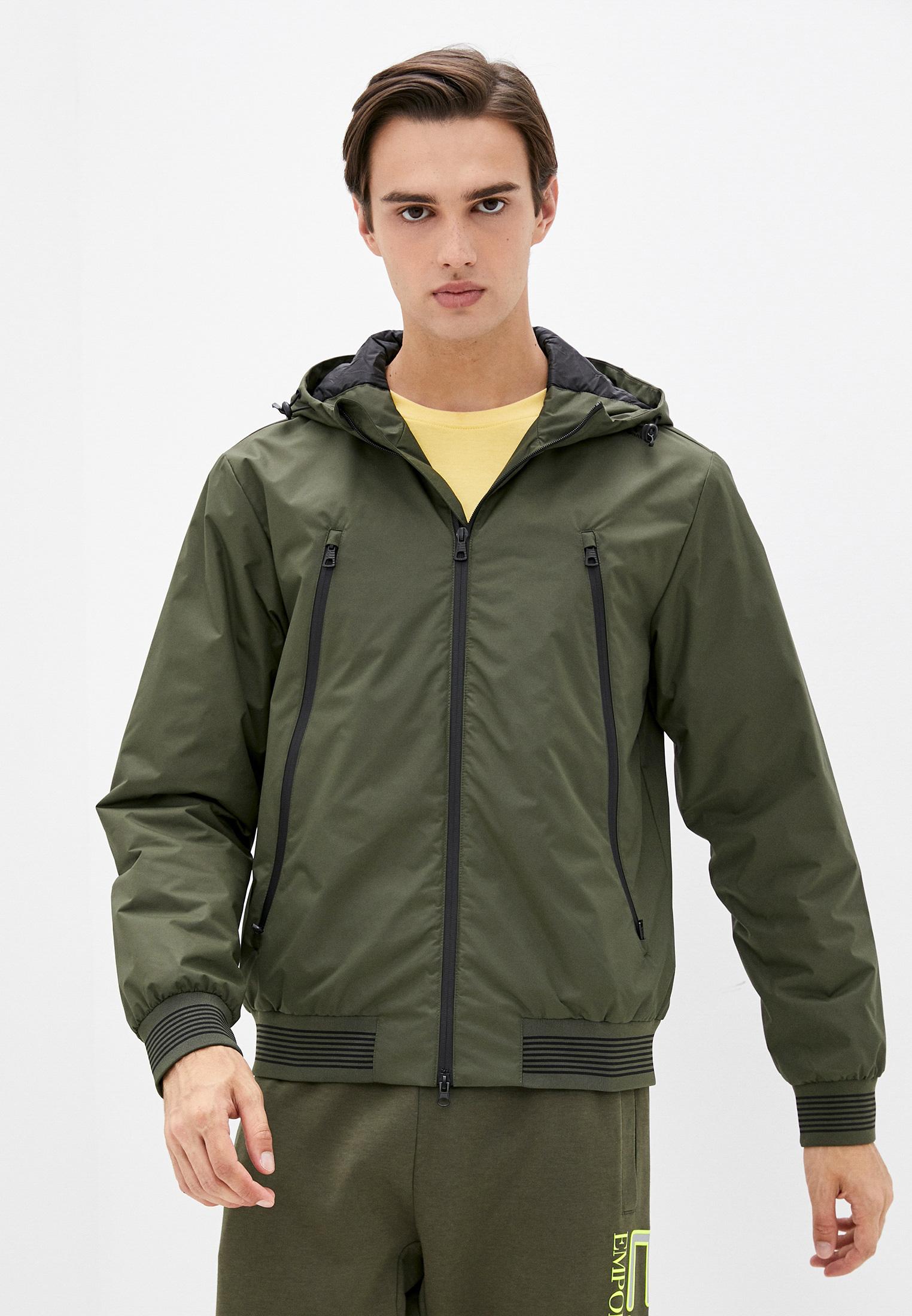 Куртка EA7 Куртка утепленная EA7