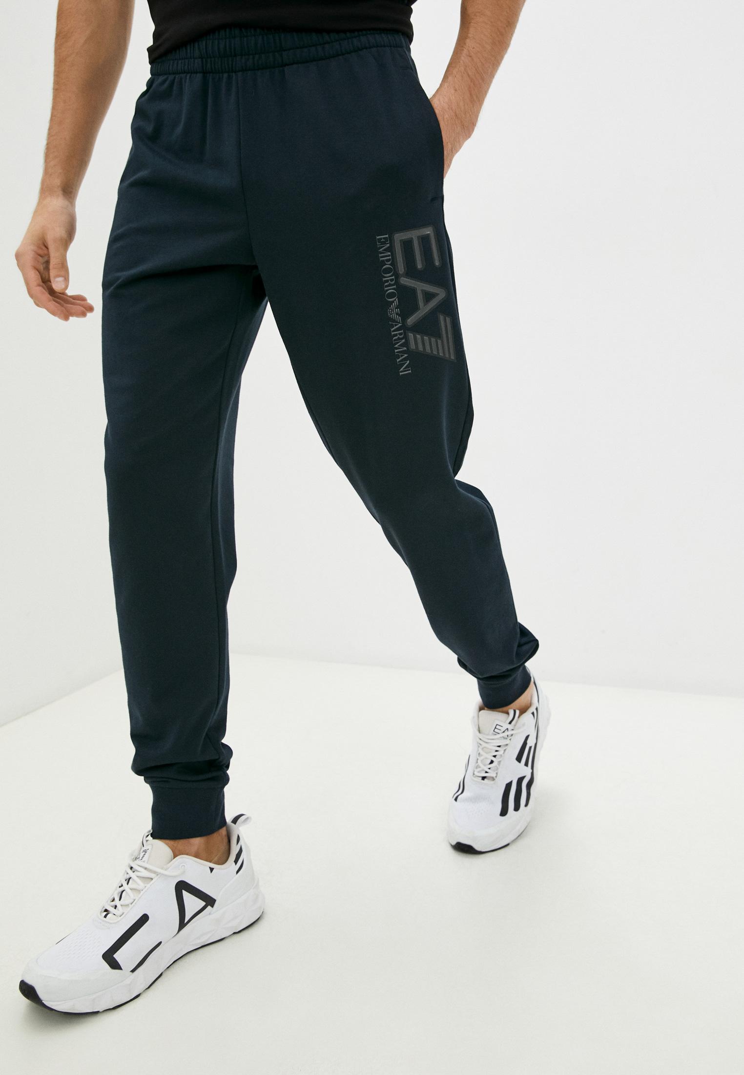 Мужские спортивные брюки EA7 6KPP53 PJ05Z