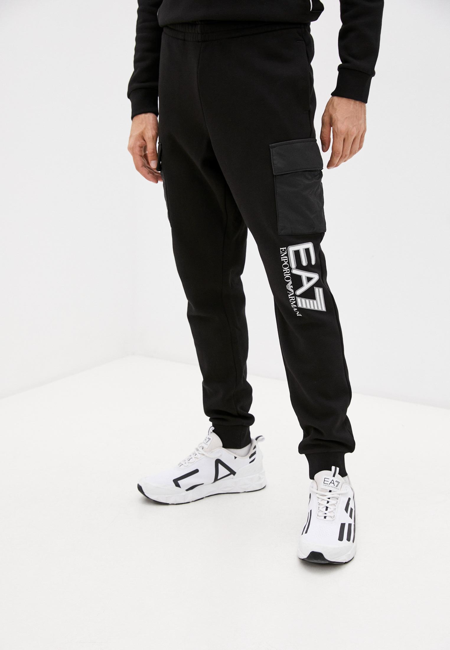 Мужские спортивные брюки EA7 6KPP58 PJ07Z