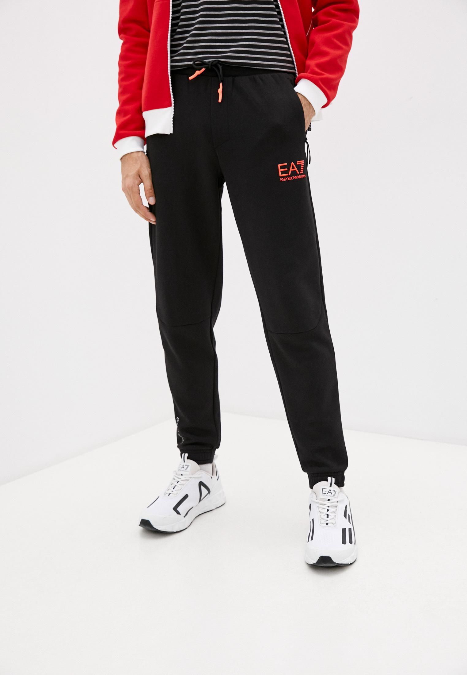 Мужские брюки EA7 6KPP67 PJANZ