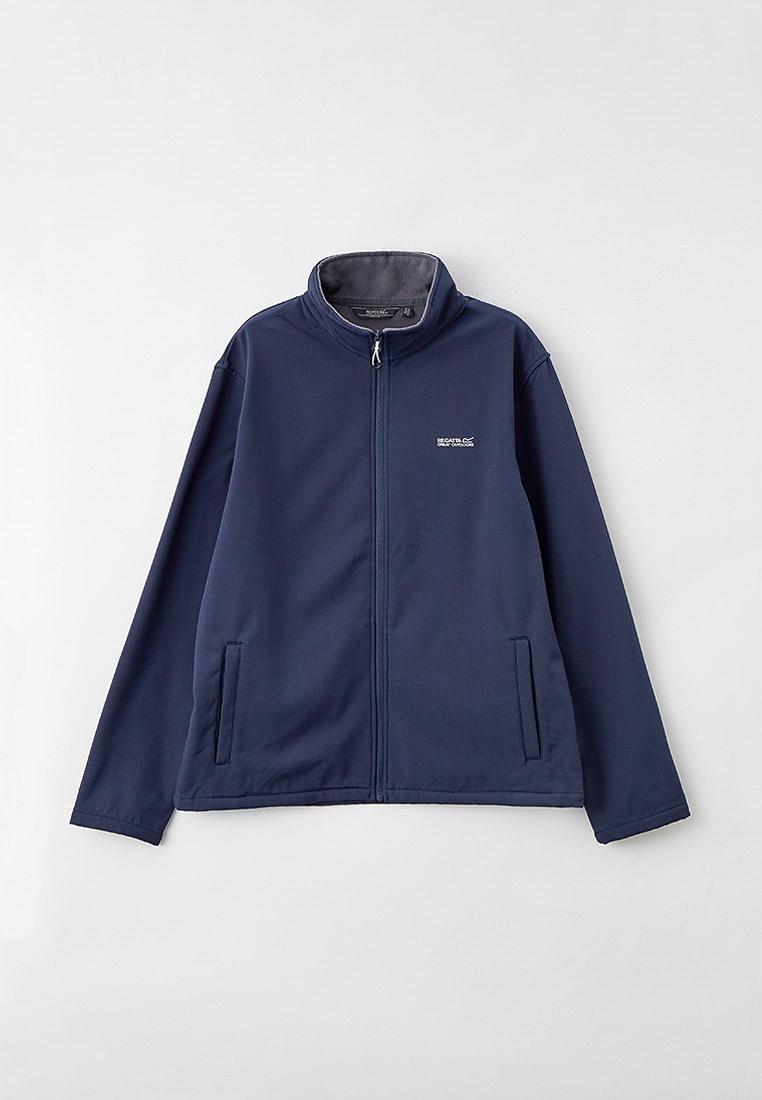 Мужская верхняя одежда REGATTA (Регатта) RML210