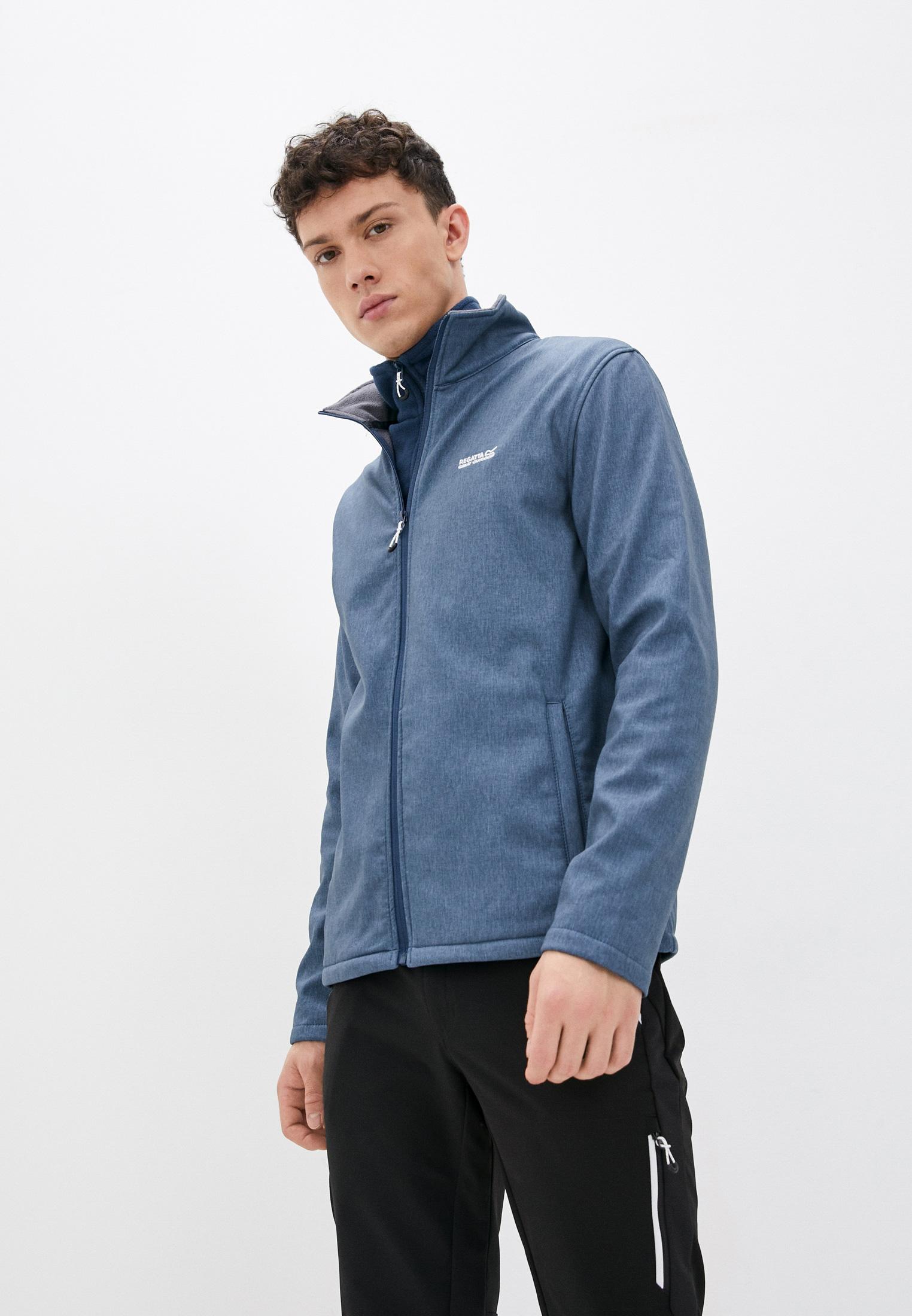 Мужская верхняя одежда Regatta (Регатта) Куртка Regatta