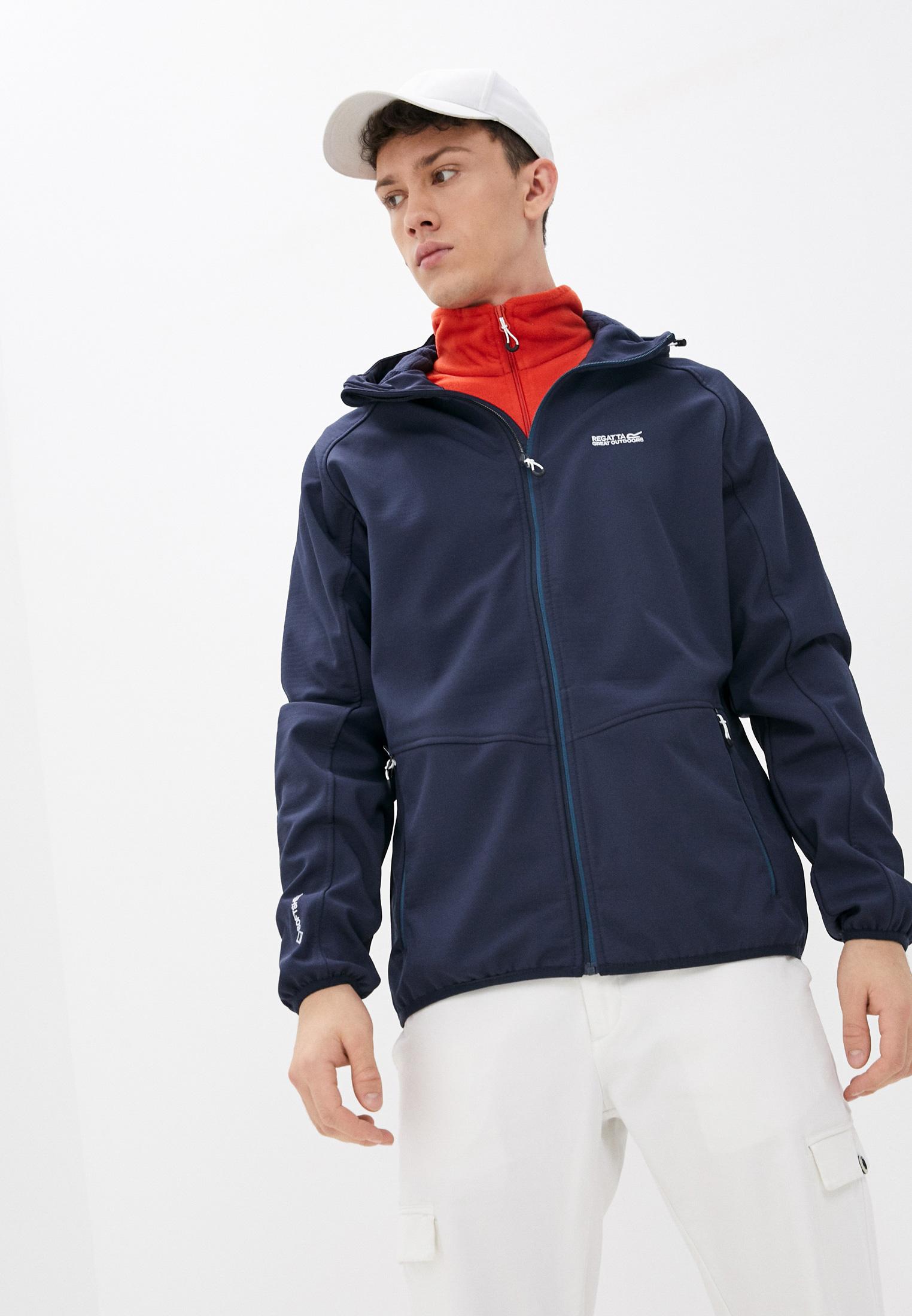 Мужская верхняя одежда REGATTA (Регатта) RML218