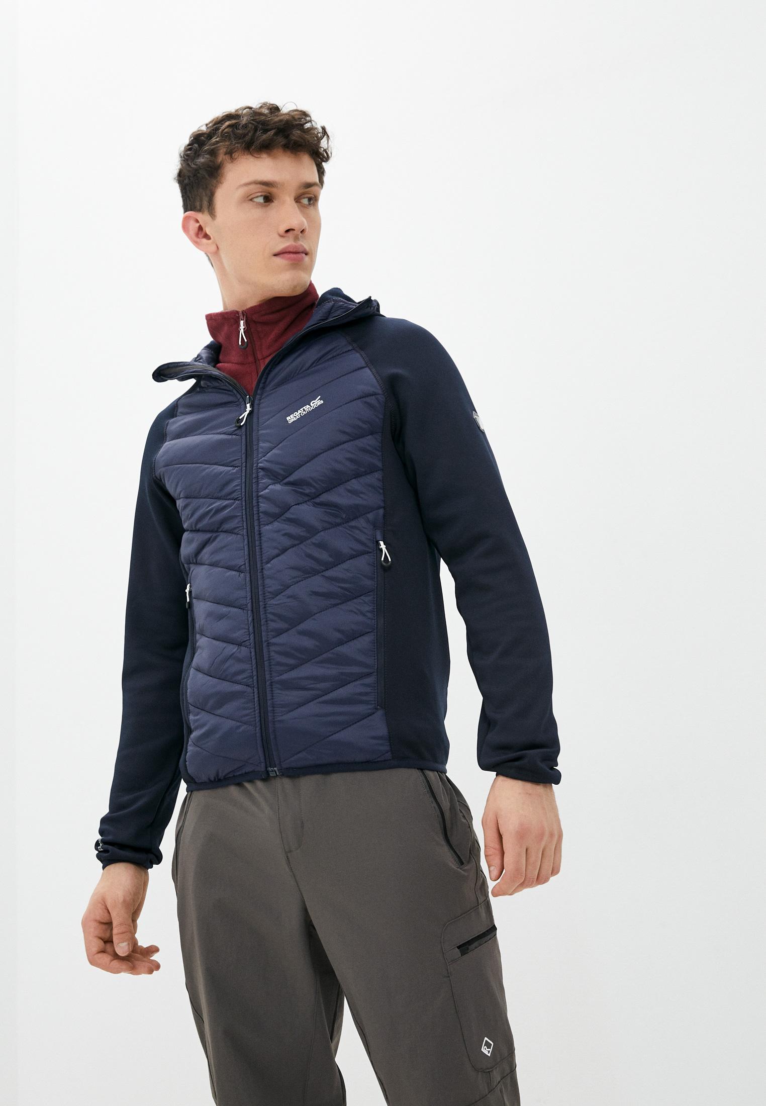 Мужская верхняя одежда Regatta (Регатта) RMN182