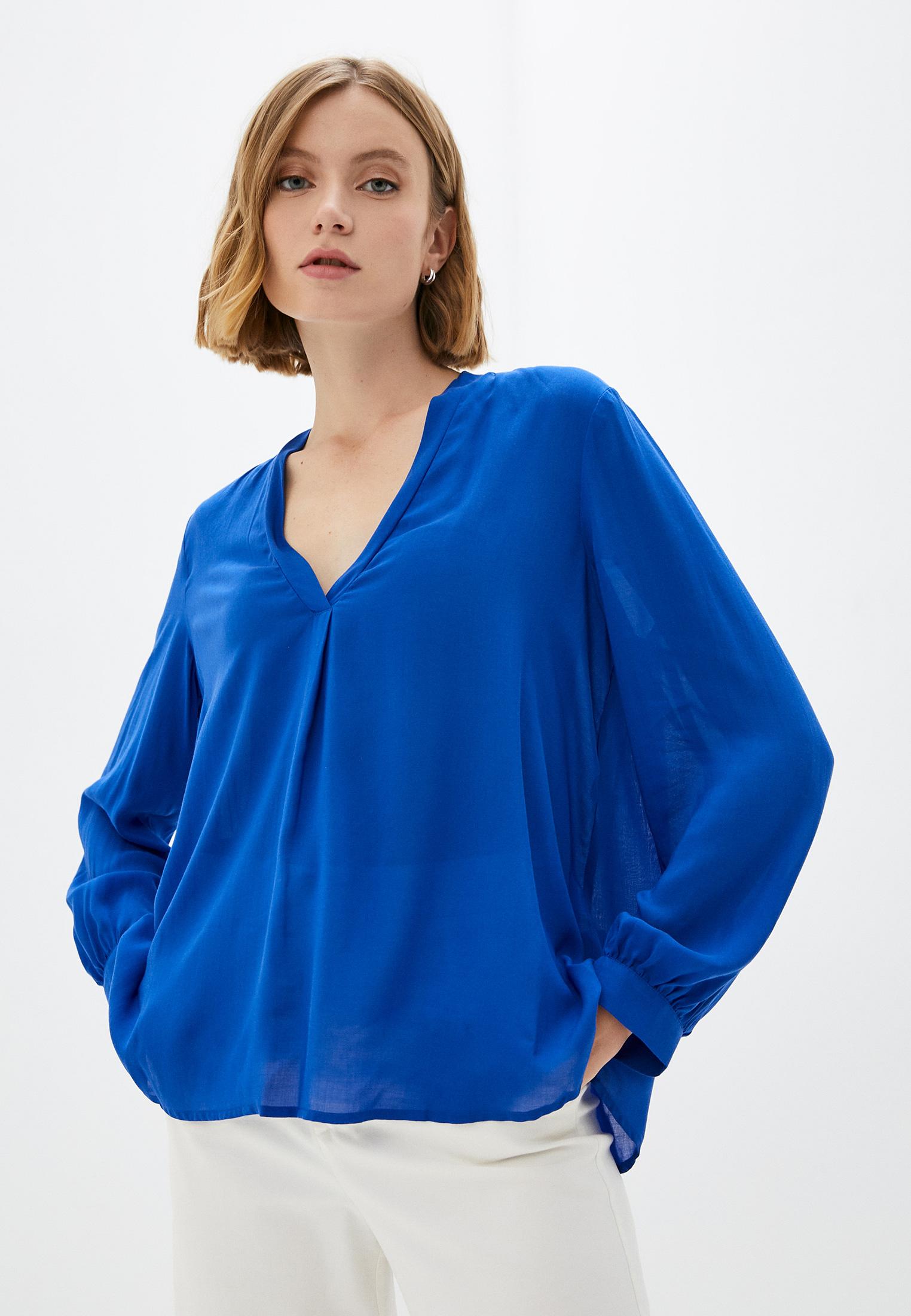 Блуза United Colors of Benetton (Юнайтед Колорс оф Бенеттон) Блуза United Colors of Benetton