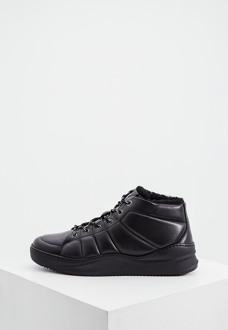 Мужские ботинки Bogner 12140273