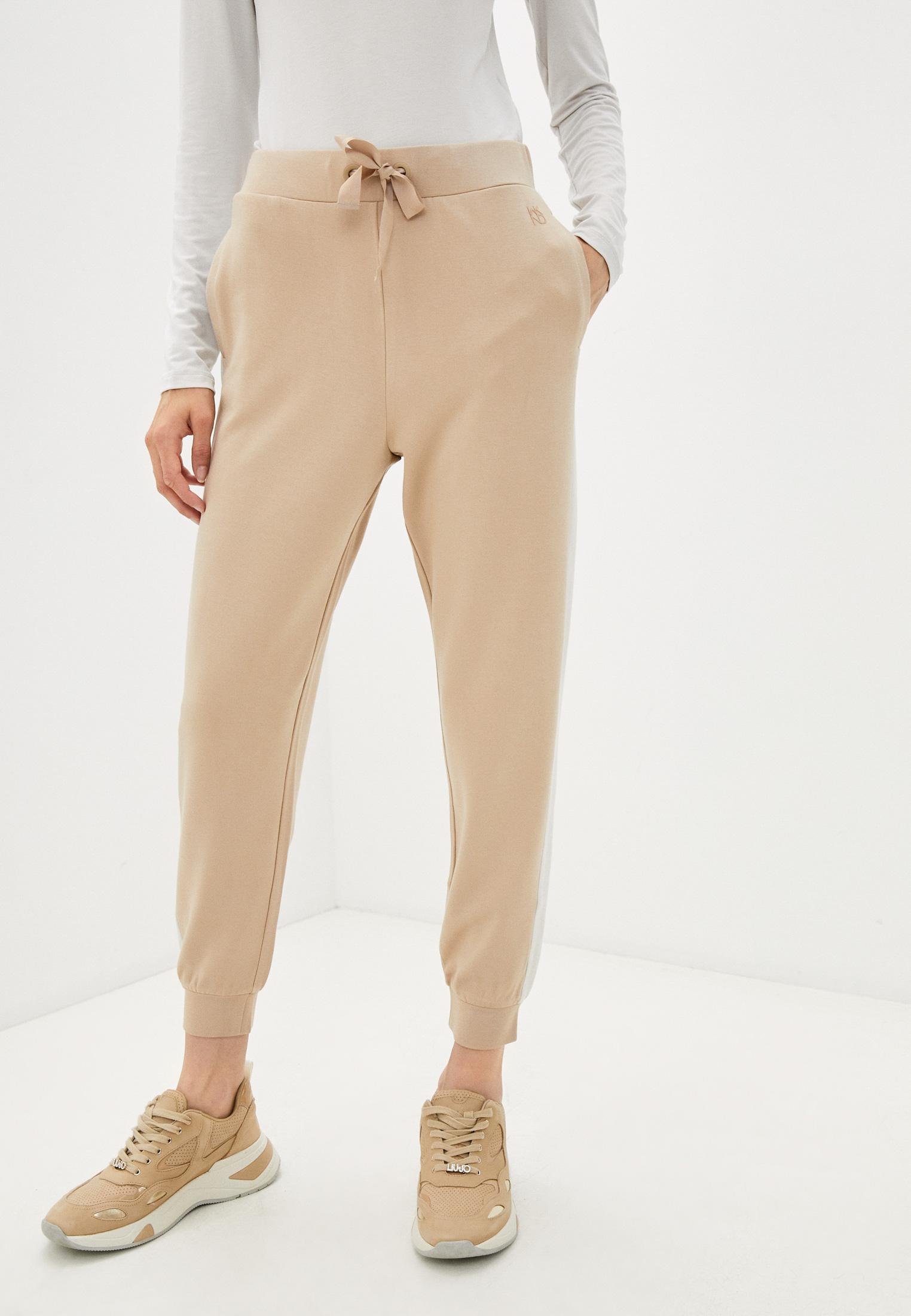 Женские спортивные брюки Weekend Max Mara (Уикенд Макс Мара) 57860319