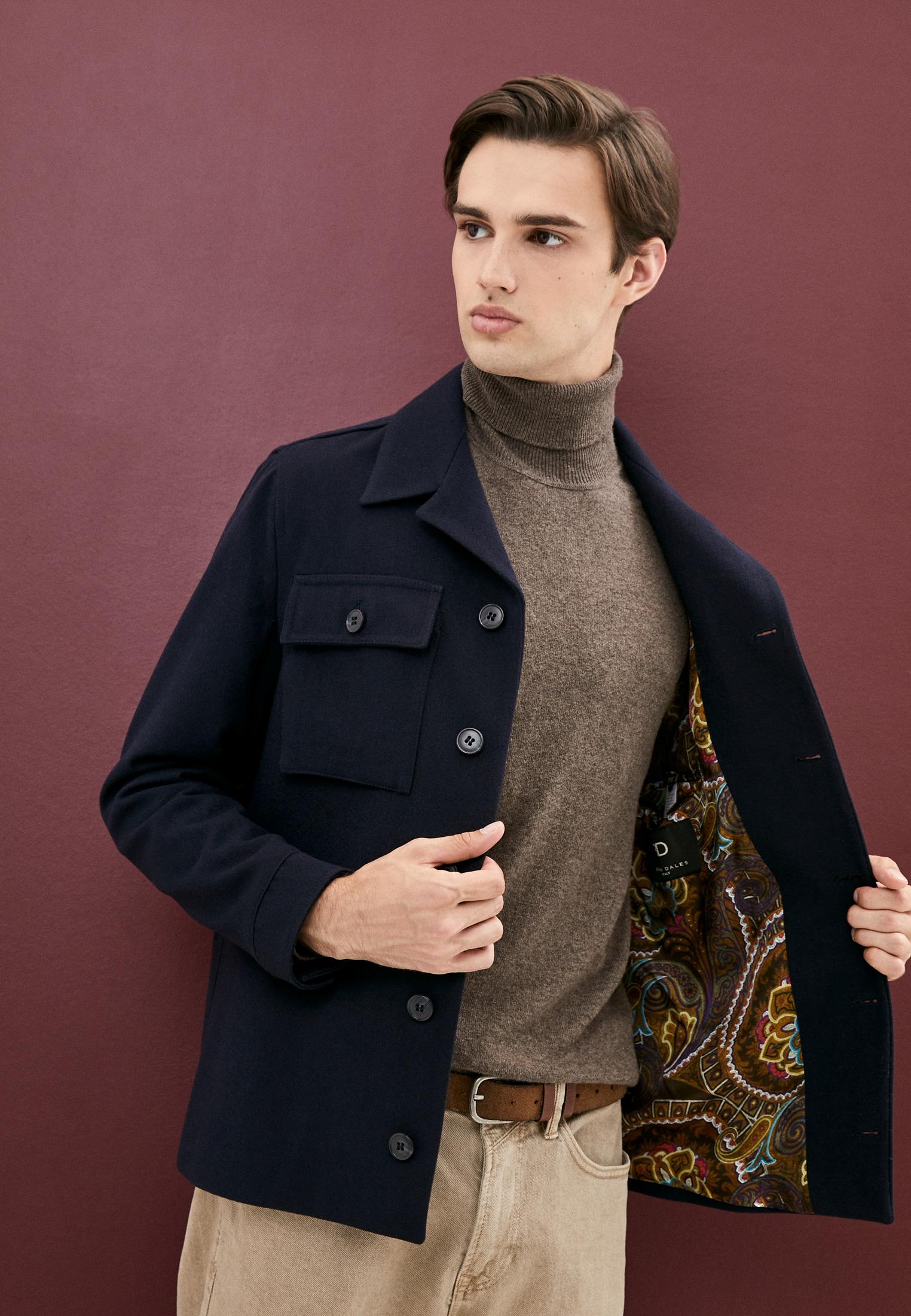 Мужские пальто BRIAN DALES G757J_JK4687: изображение 2