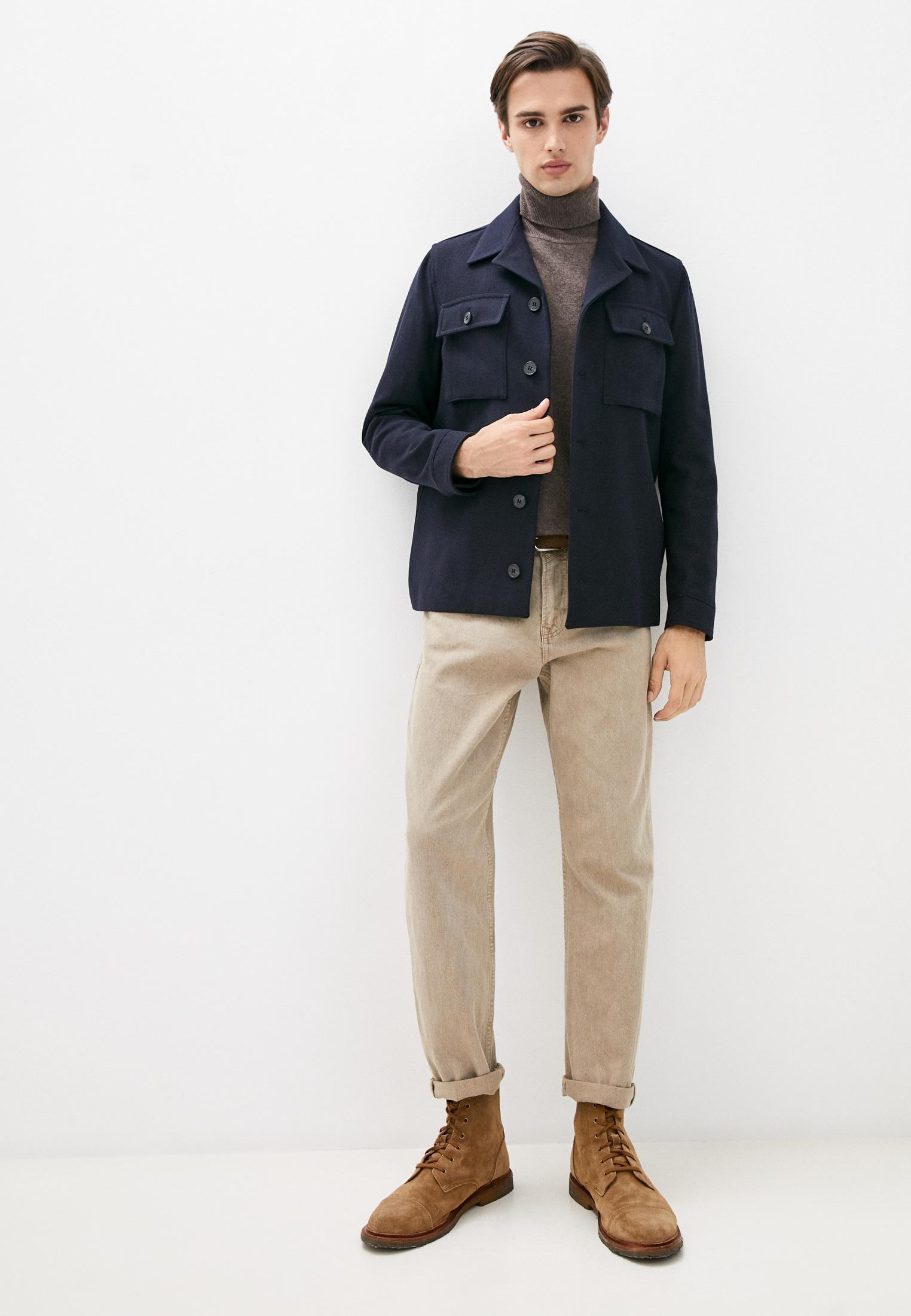 Мужские пальто BRIAN DALES G757J_JK4687: изображение 3