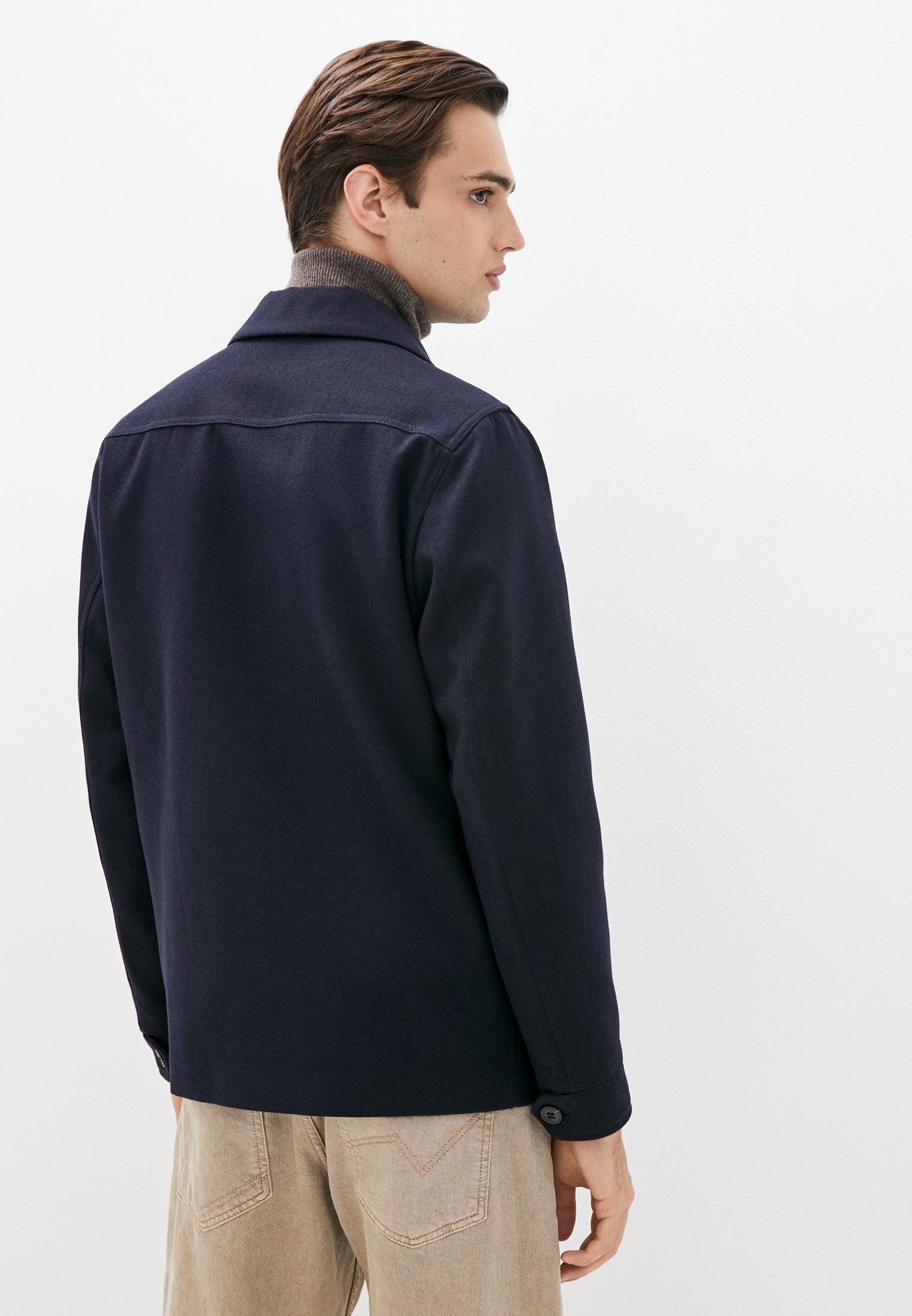 Мужские пальто BRIAN DALES G757J_JK4687: изображение 4