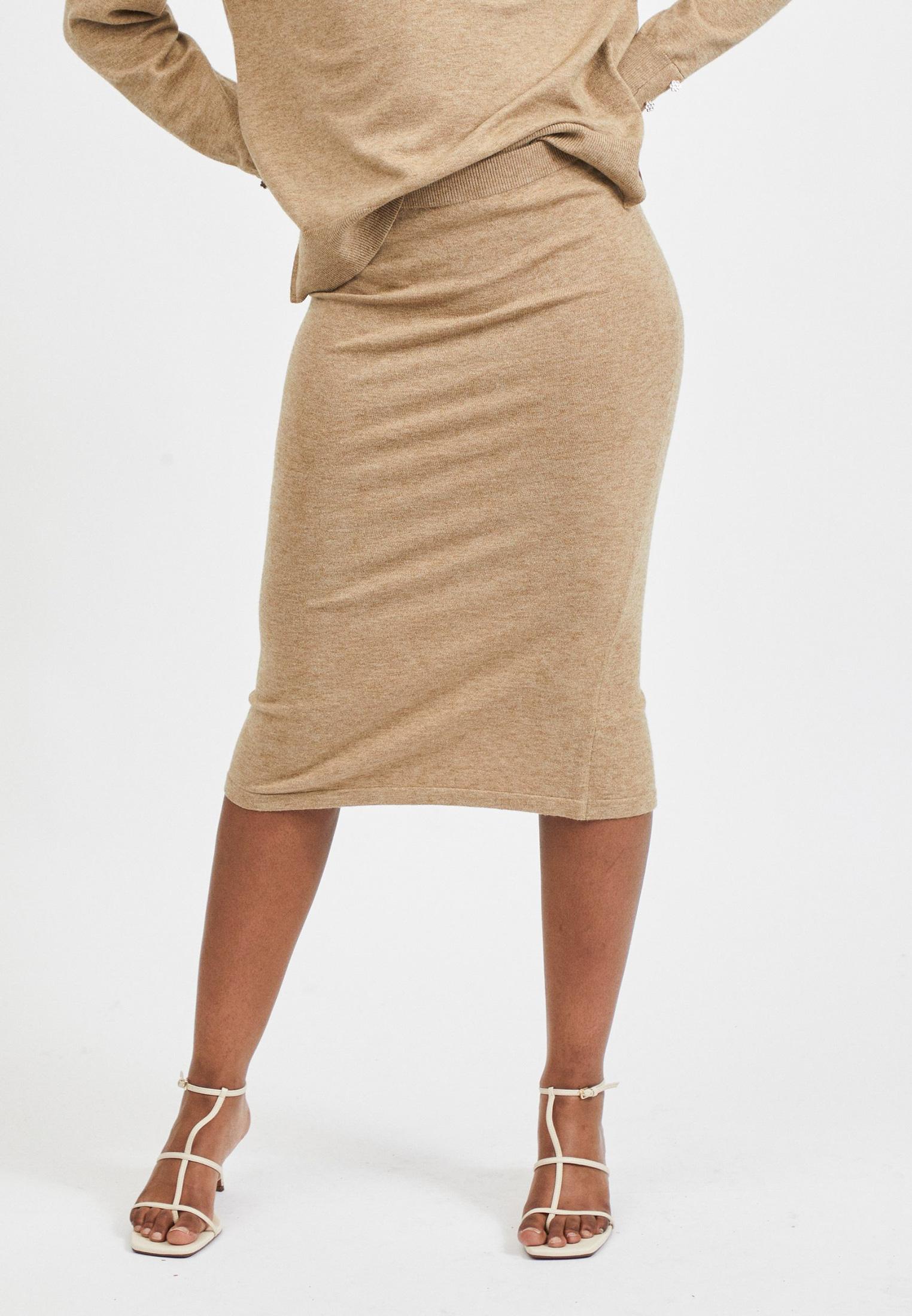 Прямая юбка Vila 14064685