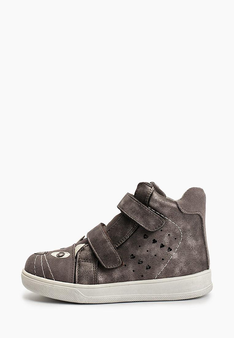 Ботинки для девочек Котофей 354029-31
